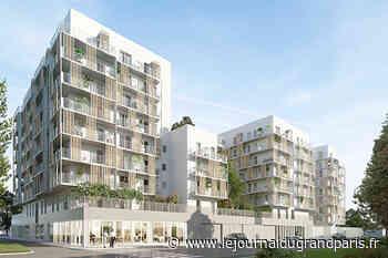 Ris-Orangis : lancement des travaux d'aménagement du Clos-Langlet - Le Journal du Grand Paris