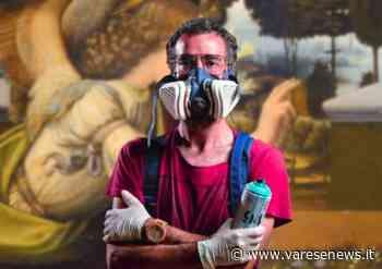 Ravo Mattoni dipingerà una opera di Leonardo nel centro di Lonate Pozzolo - varesenews.it