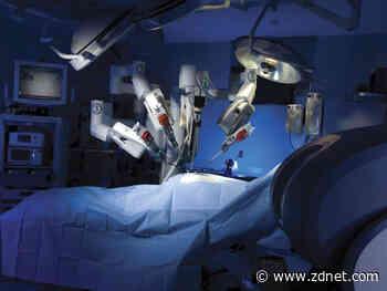 Surgery digitized: Telesurgery becoming a reality