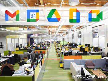 Google launches Workspace subscription for entrepreneurs