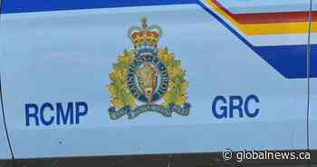 Person critically injured after central Alberta collision involving 2 motorcycles - Global News