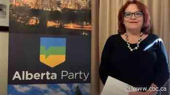 Alberta Party to narrow focus on constituencies in effort to get back into the legislature - CBC.ca
