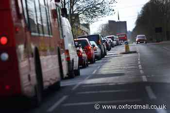 Traffic lights on Botley Road causes constant delays in Oxford