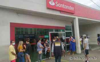 Procon de Rio das Ostras fiscaliza disponibilidade de caixas livres nos bancos - Jornal O Dia