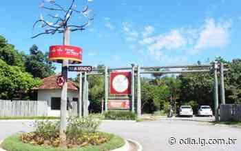 Parque Municipal dos Pássaros é reaberto para visitação pública - Jornal O Dia