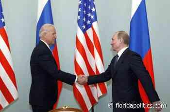 Joe Biden, unlike predecessors, has maintained Vladimir Putin skepticism - Florida Politics