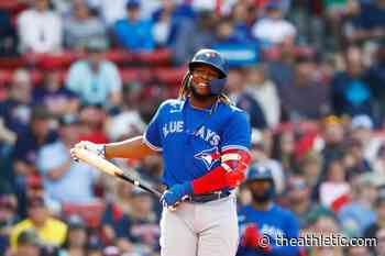 Vladimir Guerrero Jr. is having a special season. Can the Blue Jays stay in contention during it? - The Athletic