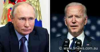 'Violent extremists': Neutral host to deploy troops for Biden-Putin summit - 9News