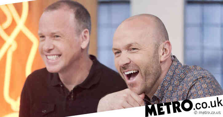 Sunday Brunch hit with hilarious X-rated caption blunder: 'Well this is unfortunate'