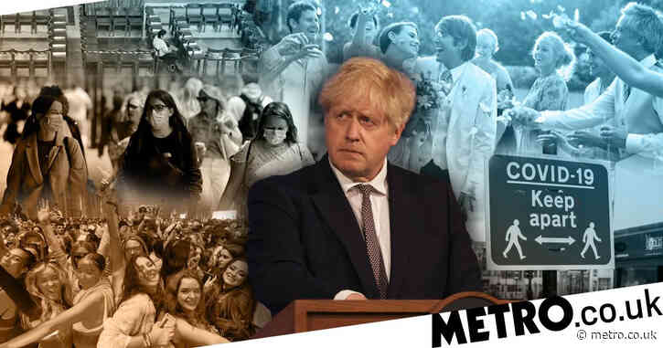 Four things Boris Johnson will announce in press conference tonight