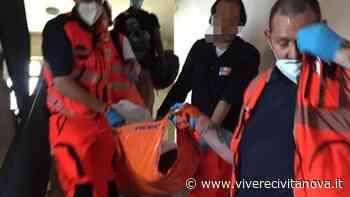 Porto Recanati: ascensori tutti in tilt all'Hotel House, donna incinta soccorsa e portata giù per 16 piani - Vivere Civitanova