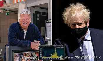 Businesses blast Boris' last-minute Freedom Day u-turn