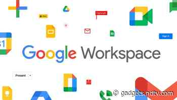 Google Workspace Individual Unveiled as Paid Upgrade for Businesses Using Gmail Addresses
