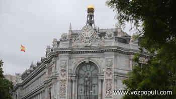 La deuda de la banca española con el Banco Central Europeo se mantuvo estable en mayo - Vozpópuli