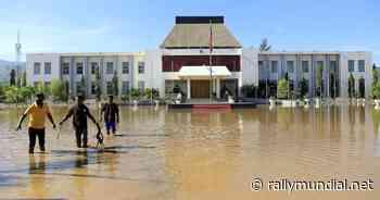 El Banco Mundial predice que la economía timorense crecerá menos en 2021 - Economía - RallyMundial.net