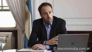 Provincia de Buenos Aires busca mayor financiamiento del Banco Mundial - El Economista