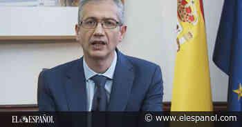 Podemos monta desde el Gobierno una agresiva campaña contra el Banco de España por el SMI - El Español