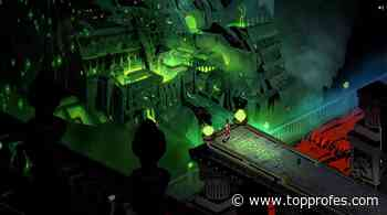 Hades confirmado para Xbox, dando esperanza a los jugadores de PlayStation - TopProfes