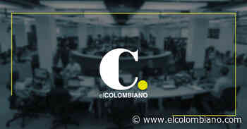NO PERDER LA ESPERANZA - El Colombiano