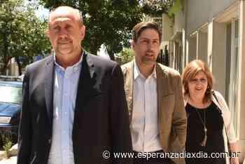 Clases bimodales regresan a 16 localidades de Las Colonias - Esperanza DíaXDía