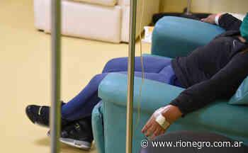 Trasplante de médula: un tratamiento en Neuquén para rescatar la esperanza - Diario Río Negro