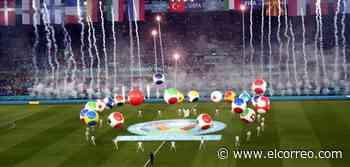 Roma bautiza la Eurocopa de la esperanza - El Correo