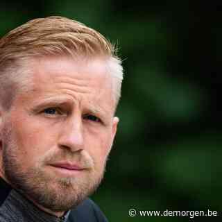 Deense doelman Kasper Schmeichel scherp voor UEFA: 'In een positie gebracht die ik niet eerlijk vind'