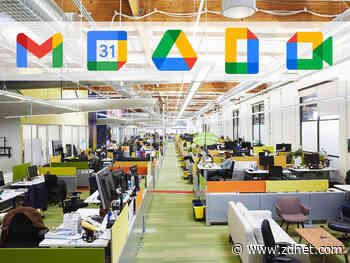 Hybrid work: Google launches Workspace subscription for entrepreneurs