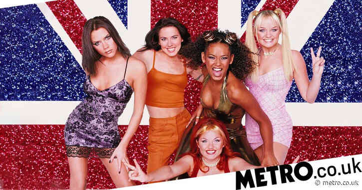 Spice Girls announce first new song since 2007 for Wannabe 25th anniversary celebrations