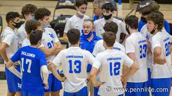 'The overall feeling is just unbelievable': Lower Dauphin ready to take on Meadville for 2A boys volleyball s - PennLive