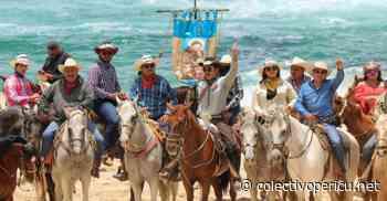 Encabezó LEGGS cabalgata en honor a San Antonio de Padua - Colectivo Pericu