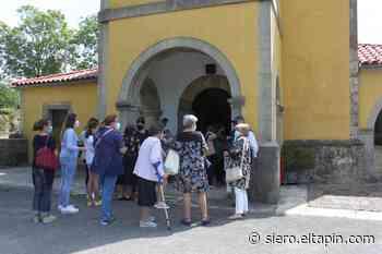 Lieres celebra la popular fiesta de San Antonio de Padua basada en la solidaridad y la ayuda a los demás - El tapin de Siero