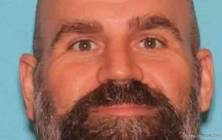 Manhunt For 43-Year-Old Royce Wood After North Texas Officer Is Shot During Traffic Stop