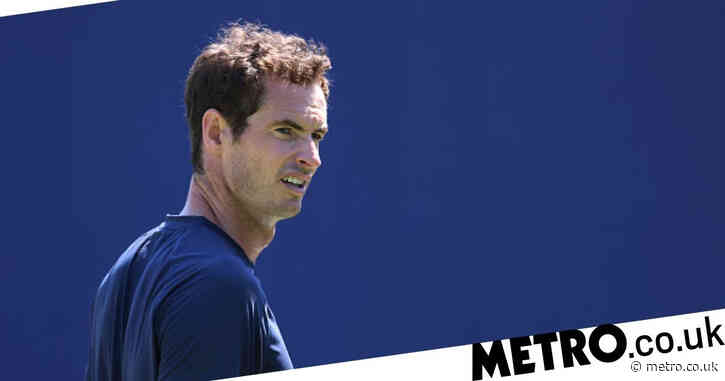 Andy Murray on his Wimbledon hopes, Roger Federer's future and Novak Djokovic's French Open triumph