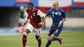 EM 2021, Slowakei - Polen: Ondrej Duda (1. FC Köln) erklärt seine EM-Position! - BILD