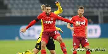 1. FC Köln: Zukunft von Ellyes Skhiri und Salih Özcan weiter unklar - EXPRESS