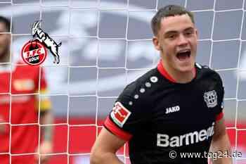 Nach Wirtz-Abgang: Transfer-Abkommen zwischen 1. FC Köln und Rhein-Klubs wohl hinfällig - TAG24
