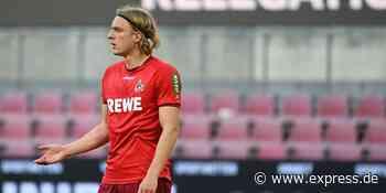 1. FC Köln: Poker um Bornauw-Gipfel mit van Buyten steht bevor - EXPRESS