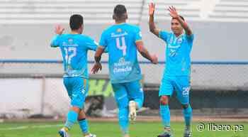 ¡Batacazo! Llacuabamba eliminó a Universidad San Martín de la Copa Bicentenario - Libero.pe