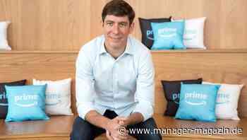 Amazon Prime Video Chef Jay Marine über Netlfix, MGM, James Bond und Champions League