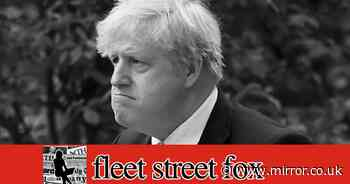 The delay to freedom is Boris Johnson's fault. Don't let him tell you otherwise