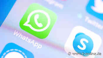 WhatsApp: Vorsicht vor falschem Gewinnspiel
