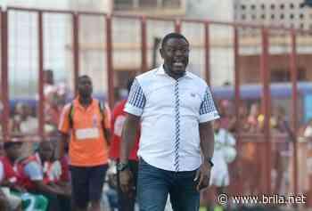 Stanley Eguma accuses Adamawa United players of intimidating referee - Latest Sports News In Nigeria - Brila