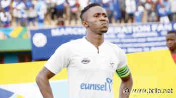 Rivers skipper Austin apologizes to fans after Adamawa united loss - Latest Sports News In Nigeria - Brila