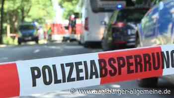 Polizei findet in Neu-Ulm gestohlenen Linienbus wieder