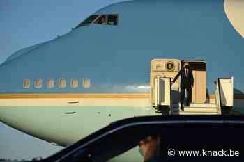 Joe Biden: 'NAVO is van cruciaal belang voor VS'