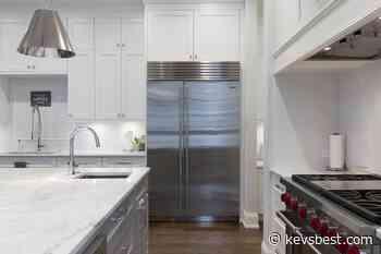 5 Best Refrigerator Stores in Fort Worth, TX - Kev's Best