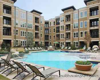 S2 Capital Buys Fort Worth Community - Multi-Housing News