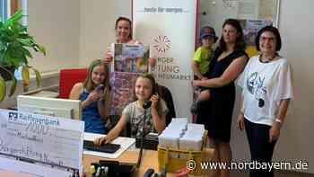 Bürgerstiftung unterstützt MiniLandkreis Neumarkt - Nordbayern.de