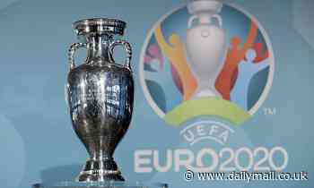 Euro 2020 group tables, match results, fixtures and odds to reach the knockouts